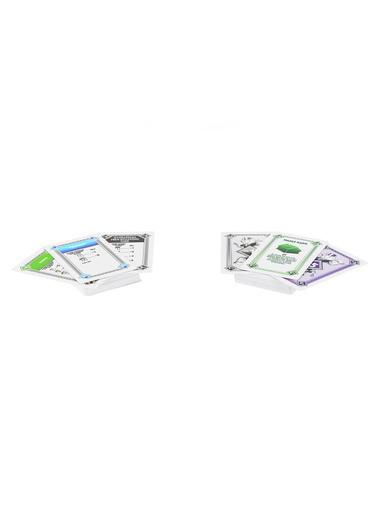 Five Pocket Monopoly Deal Kutu Oyunu  Renkli